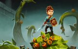 Ocenhorn: Monster of Uncharted Seas arriva quest'anno su Android - Notizia