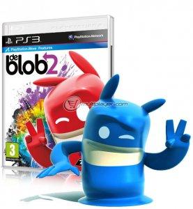 de Blob 2 per PlayStation 3