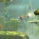 Rayman Legends, arriveranno a fine mese i livelli mancanti nella versione PlayStation Vita