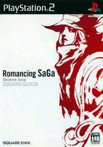 Romancing Sa.Ga: Minstrel Song per PlayStation 2