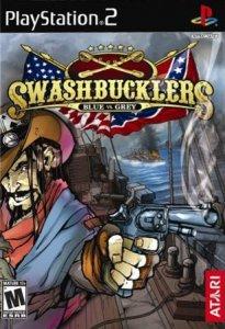 Swashbucklers: Blue & Grey (Swashbucklers: Blue vs Grey) per PlayStation 2