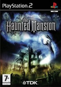 The Haunted Mansion per PlayStation 2
