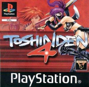 Battle Arena Toshinden 4 per PlayStation