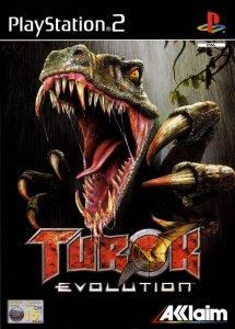 Turok: Evolution per PlayStation 2