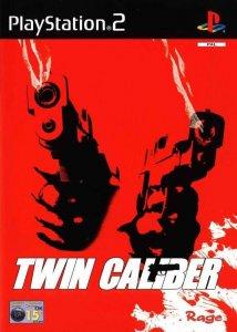Twin Caliber per PlayStation 2