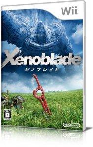 Xenoblade Chronicles per Nintendo Wii