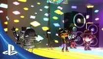 "Runner 2 - Good Friends DLC trailer ""Disco Time!"""