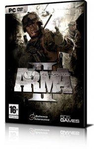 ArmA II per PC Windows