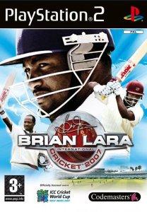Brian Lara International Cricket 2007 per PlayStation 2