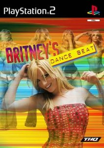 Britney's Dance Beat per PlayStation 2