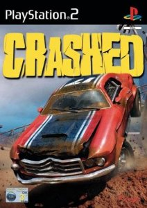 Crashed per PlayStation 2