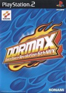 DDRMAX: Dance Dance Revolution 6th Mix per PlayStation 2