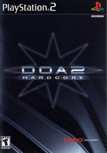 DOA 2: Hardcore per PlayStation 2