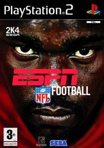 ESPN NFL Football per PlayStation 2