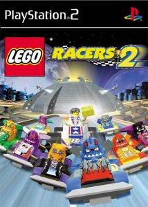 LEGO Racers 2 per PlayStation 2