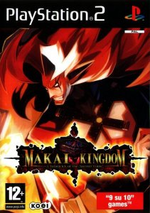 Makai Kingdom: Chronicles of the Sacred Tome per PlayStation 2