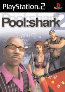 Pool Shark 2 per PlayStation 2