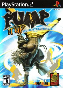 Pump It Up: Exceed per PlayStation 2