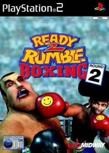 Ready 2 Rumble 2 per PlayStation 2
