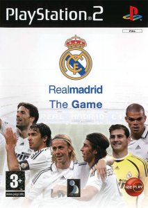 Real Madrid: The Game per PlayStation 2