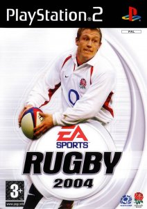 Rugby 2004 per PlayStation 2