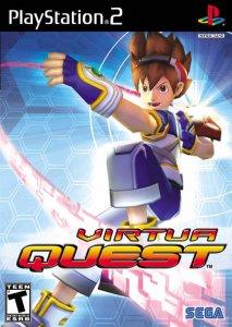 Virtua Quest per PlayStation 2