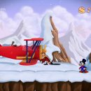 DuckTales: Remastered - Video e immagini sul livello himalayano