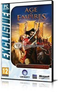 Age of Empires III: Age of Discovery per PC Windows