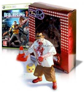 Dead Rising 2 per Xbox 360