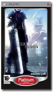 Crisis Core: Final Fantasy VII per PlayStation Portable