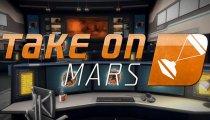 Take on Mars - Trailer del gameplay