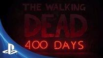 The Walking Dead - Un video per la versione PlayStation Vita