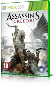 Assassin's Creed III per Xbox 360