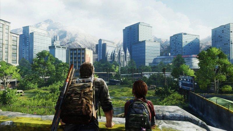 The Last of Us diventerà un film