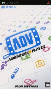 Adventure Player per PlayStation Portable