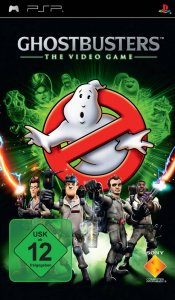 Ghostbusters: Il Videogioco per PlayStation Portable