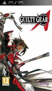 Guilty Gear XX Accent Core Plus per PlayStation Portable