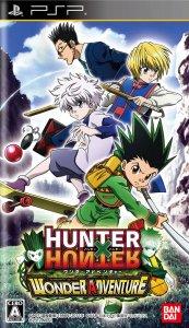 Hunter x Hunter: Wonder Adventure per PlayStation Portable