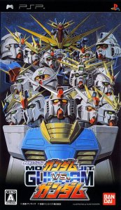 Kidou Senshi Gundam: Gundam vs. Gundam per PlayStation Portable