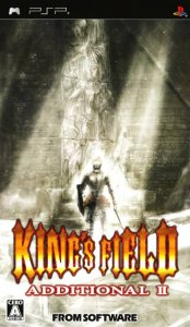 King's Field Additional 2 per PlayStation Portable