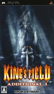 King's Field Additional 1 per PlayStation Portable