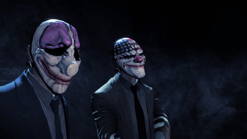 Overkill Software sta lavorando a Payday 3