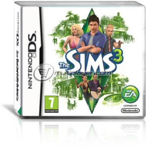 The Sims 3 per Nintendo DS