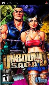 Unbound Saga per PlayStation Portable