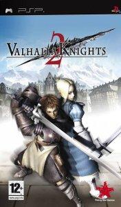 Valhalla Knights 2 per PlayStation Portable