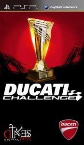 Ducati Challenge per PlayStation Portable