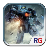 Pacific Rim per iPhone