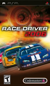 Race Driver 2006 per PlayStation Portable