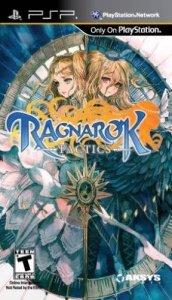 Ragnarok Tactics per PlayStation Portable
