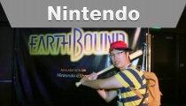 Earthbound - L'accoglienza al Comic-Con 2013